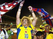 انتقادهای کارلوس معروف فوتبال کلمبیا از کی روش!