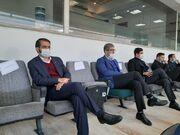 عکس| ۳ مدیر فوتبال ایران با طرز پوشش مناسب