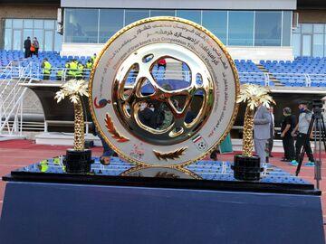 اعلام داوران مرحله اول جام حذفی ایران