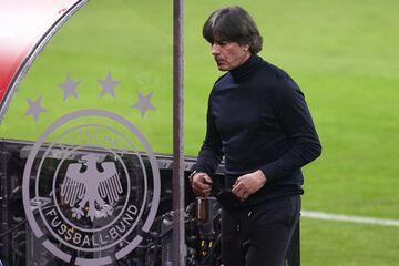 فدراسیون فوتبال آلمان قید اخراج یواخیم لو را زد