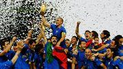 بهترین بازیکنان تاریخ فوتبال ایتالیا؛ ستارههای ابدی لاجوردیپوش