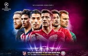 هفته پنجم لیگ قهرمانان اروپا؛ شب سرنوشتساز مادریدیها