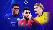 هفته پنجم لیگ قهرمانان اروپا؛ ۳ فینــال