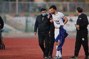 بازی دو سر باخت استقلال مقابل پیکان