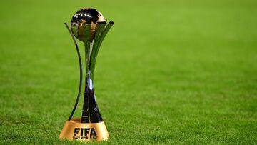 اعلام برنامه جامجهانی باشگاهها: پرسپولیس بهمن ماه هم به قطر میرود؟
