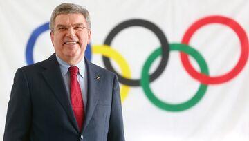 توماس باخ دوباره رئیس کمیته بینالمللی المپیک میشود