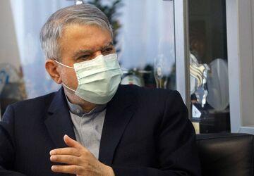 وزیر امور خارجه برای رئیس فیفا نامه نوشت/ سلب میزبانی از ایران یک تصمیم سیاسی است