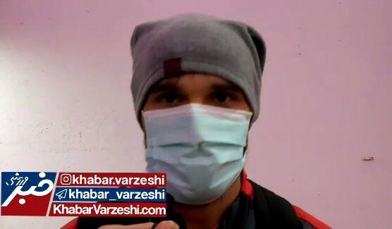 ویدیو| احمد نوراللهی: پرسپولیس به انسجام خوبی رسیده است