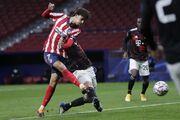 ویدیو| خلاصه بازی اتلتیکو مادرید ۱-۱ بایرن مونیخ