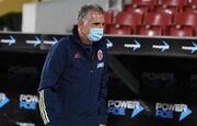 کیروش رسماً از تیم ملی کلمبیا اخراج شد