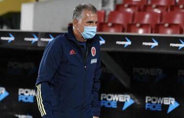 کارلوس کیروش رسماً از تیم ملی کلمبیا اخراج شد