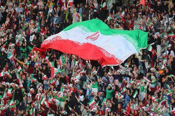 میزبانی تهران در انتخابی جام جهانی ۲۰۲۲ تأیید شد