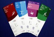 بحران جدید برای المپیک: پول بلیتمان را پس بدهید!
