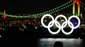 نخستوزیر ژاپن: المپیک برگزار میشود