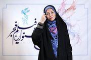 حمله آزاده نامداری به مدیر شبکه ۳ در حمایت از فردوسیپور