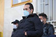 حمله علی کریمی به فدراسیوننشینان: وا بِدین!