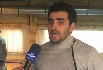 محمد فتوحی: عادت نداشتیم دور از هم بمانیم