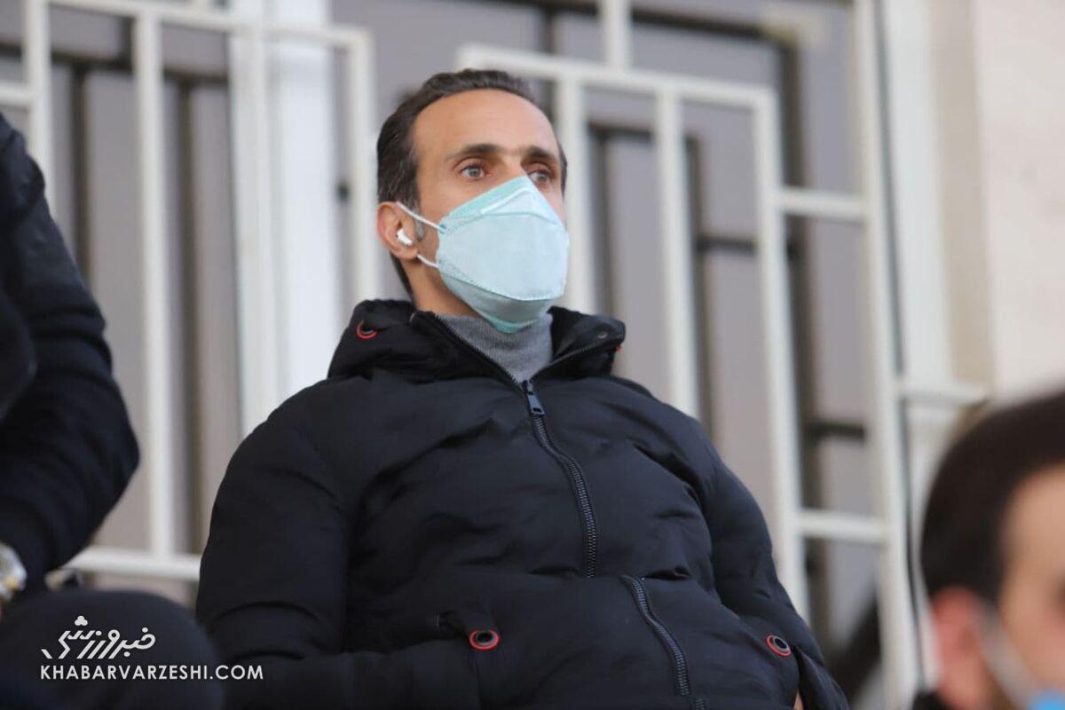 مدرک لازم نیست؛ علی کریمی میتواند در انتخابات فدراسیون فوتبال شرکت کند