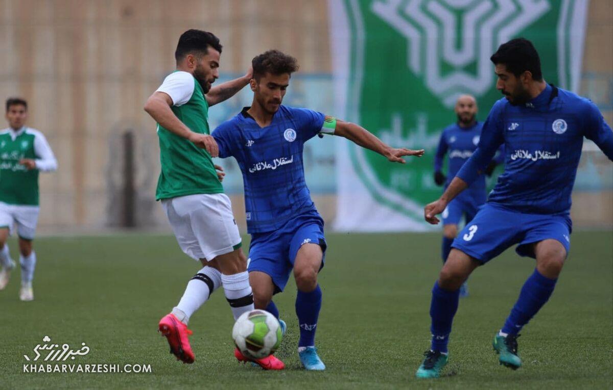 استقلال جدید فوتبال ایران را بشناسید