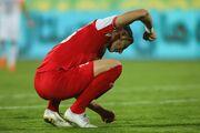 آرمان رمضانی، پسری فوق العاده ولی خریدی نامناسب