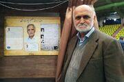 حمله مدیرعامل اسبق استقلال به علی کریمی/ او فقط شعار داد!