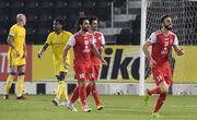 گل عبدی بهترین گل ضربه سر لیگ قهرمانان آسیا