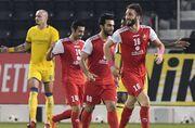 گل مهاجم پرسپولیس بهترین گل لیگ قهرمانان آسیا شد
