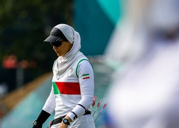 مریم رنجبر: کمانم را فروختم؛ انگیزهای برای تیم ملی ندارم