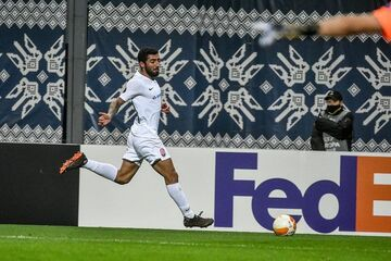 حضور الهیار صیادمنش در تیم ملی در هالهای از ابهام