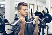 رابطه ورزش بدنسازی با قد کودکان و نوجوانان