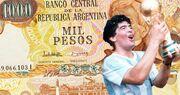 عکس| پیشنهاد جالب بعد از درگذشت مارادونا