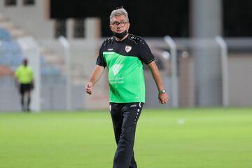 برانکو ایوانکوویچ در آستانه جدایی از تیم ملی عمان