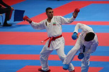 تعویق مسابقات کاراته وان مراکش/ لیسبون پرتغال ؛ آخرین میدان برای سهمیه المپیک