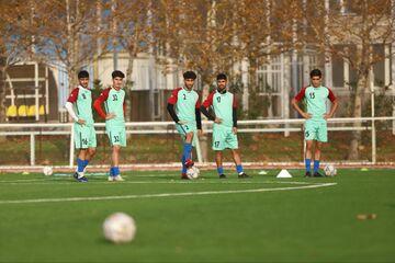 ۲۵ بازیکن به اردوی تیم ملی جوانان دعوت شدند