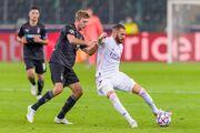 هفته ششم لیگ قهرمانان اروپا؛ بازی مرگ و زندگی رئال در نمایش آخر