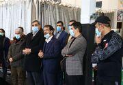 توضیح عجیب سمیعی درباره بازدید شهردار تهران از اردوی پرسپولیس