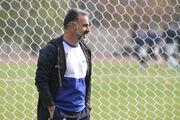 فکری: تیم ملی توانایی صعود به جام جهانی را دارد