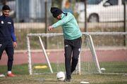 تیم ملی جوانان فراتر از ایران است