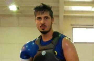 حمیدرضا قلیپور: مثل یک سرباز جنگجو مبارزه میکنم