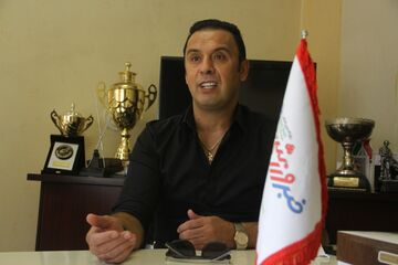 وزیر ورزش دیگر نیاز به مهار کردن ندارد/ تا مجیدی نخواهد نمیتوانم کمکش کنم/ نمکی به جای حرف زدن عمل کند