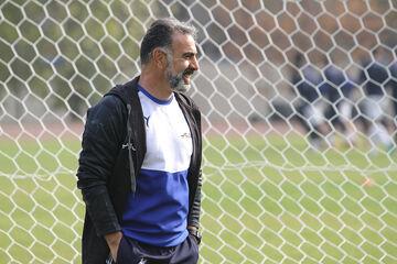 محمود فکری: تیم ملی جوانان توانایی صعود به جام جهانی را دارد