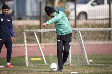 آرش برهانی: تیم ملی جوانان فراتر از ایران است