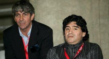 نوستالژی| دیگو مارادونا و پائولو روسی؛ اسطورههایی که رفتند