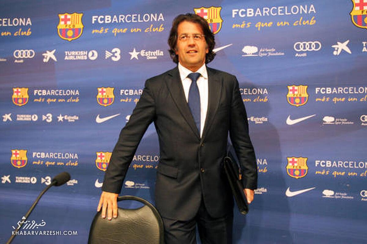 نامزد پست ریاست بارسلونا: لیونل مسی مهم است اما تنها مسئله باشگاه نیست