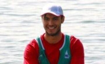 بهمن نصیری: مدال المپیک امکانات میخواهد