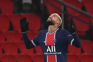 باشگاه پاریسنژرمن مبلغ فروش نیمار را مشخص کرد