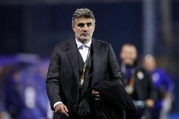 فساد مالی مانع از توافق زوران مامیچ با فدراسیون فوتبال امارات