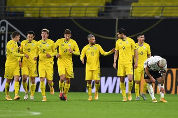 سرنوشت سقوط تیم ملی اوکراین در دستان دادگاه CAS