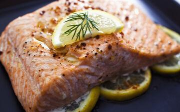 چرا بدنسازان باید ماهی بخورند؟