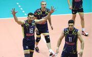 سیرجانیها قهرمان نیم فصل شدند